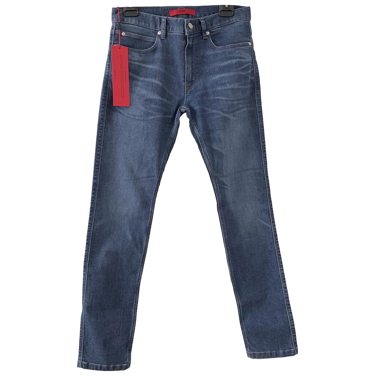Hugo Boss \N Trousers for Men 32 UK - US