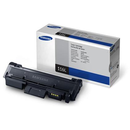 Samsung MLT-D116L cartouche de toner originale noire haut capacité