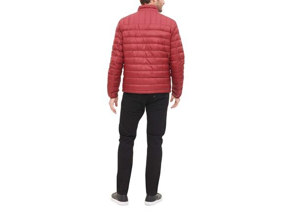 Men's Ltwt Packable Down Puffer Jacket