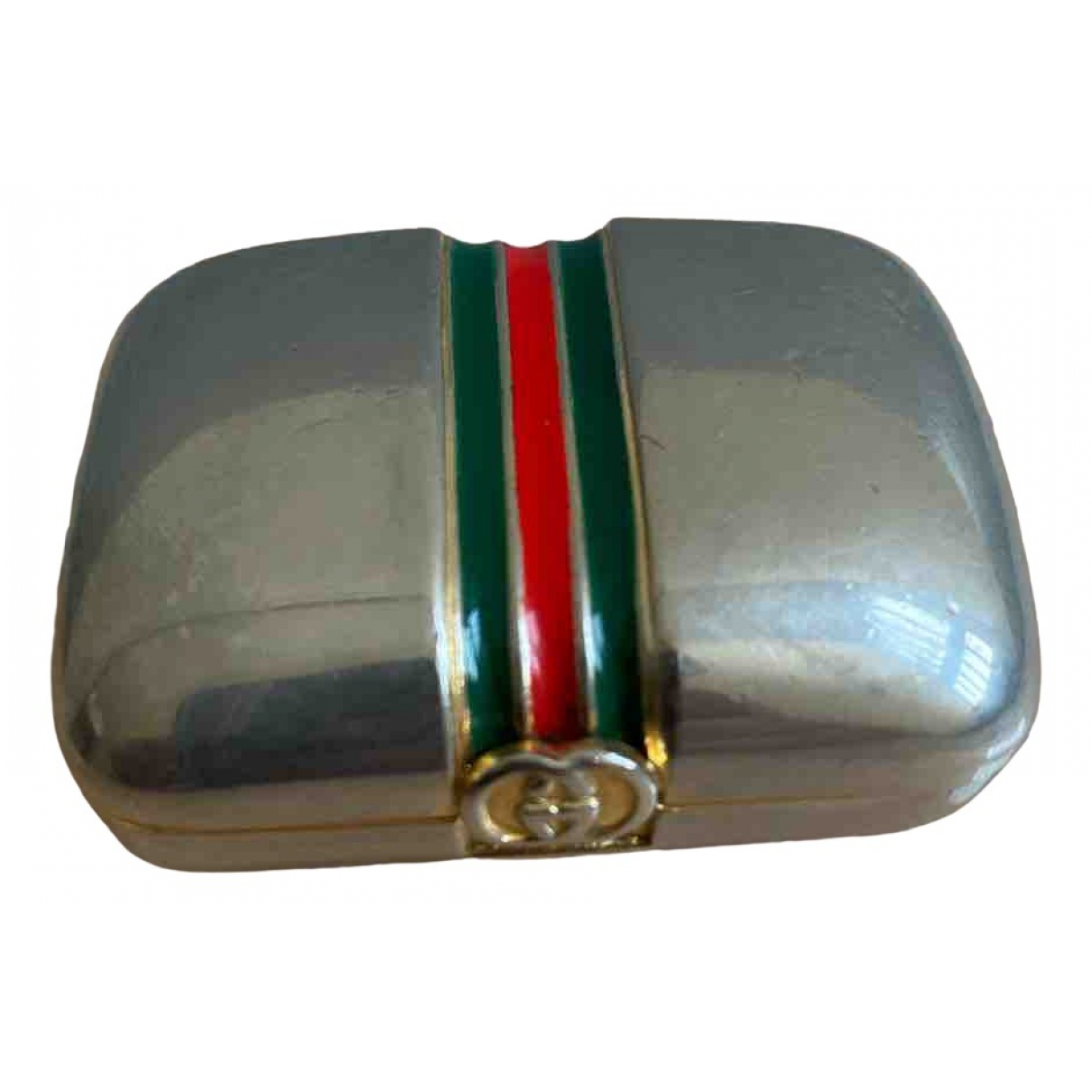 Gucci \N Silver Metal Home decor for Life & Living \N