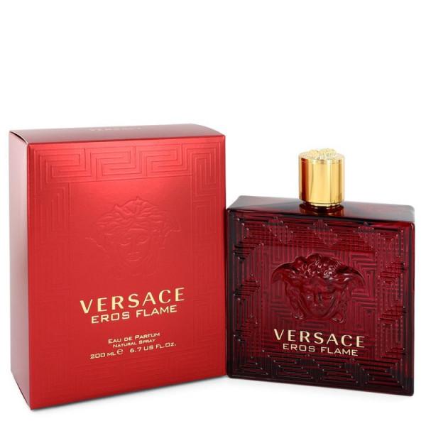 Versace - Eros Flame : Eau de Parfum Spray 6.8 Oz / 200 ml