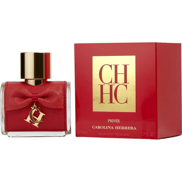 Carolina Herrera - CH Privée : Eau de Parfum Spray 1.7 Oz / 50 ml