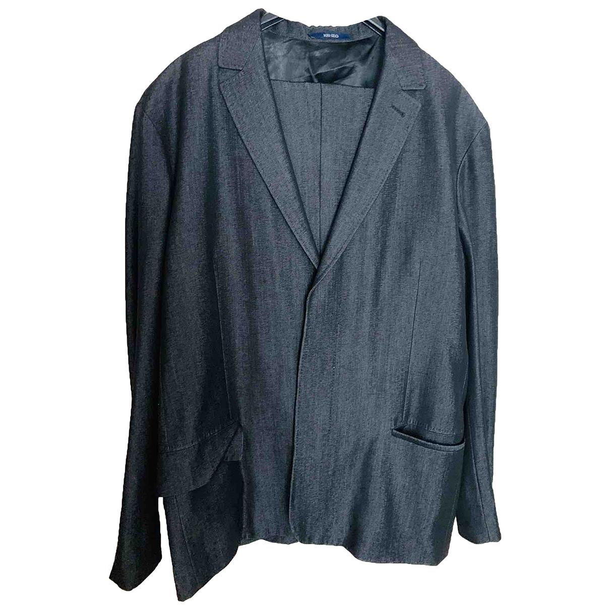 Kenzo \N Wool Suits for Men 56 FR