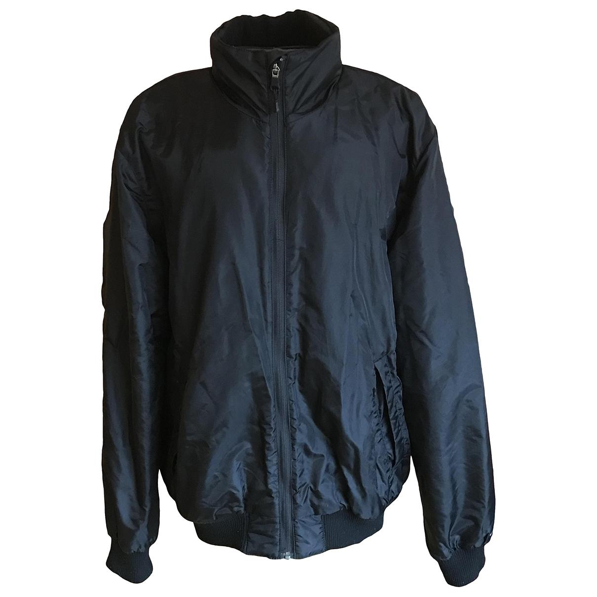 Tommy Hilfiger \N Black jacket  for Men XL International
