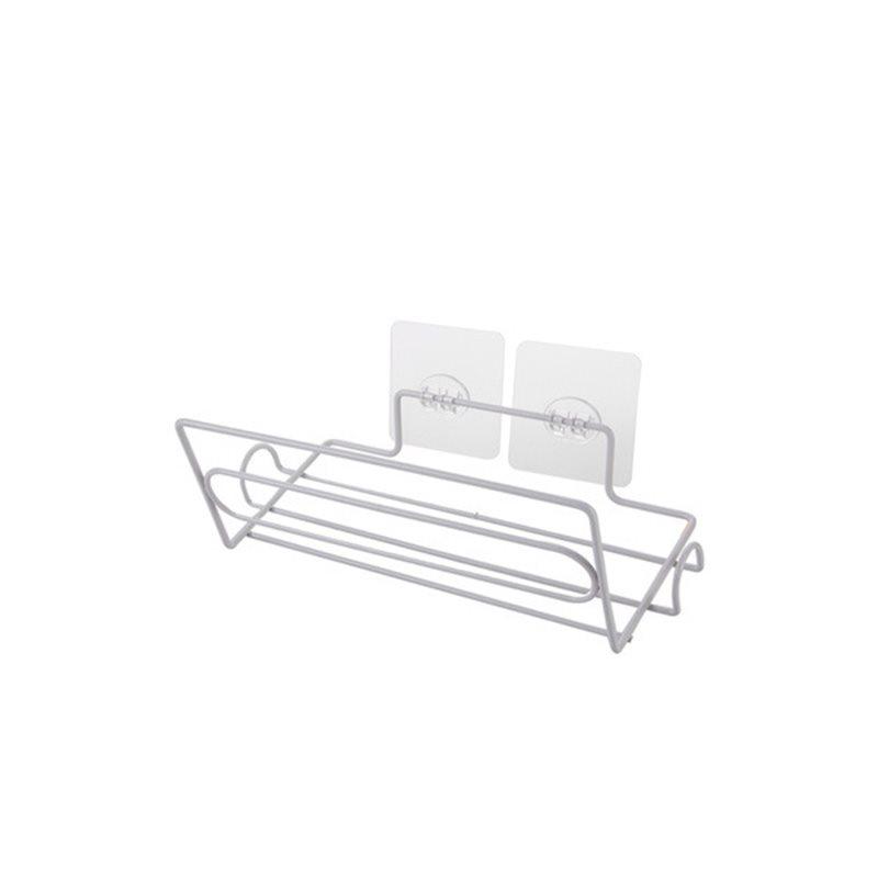 Beddinginn Scouring Pad Wall Mounted Type Kitchen Iron Storage Holders & Racks