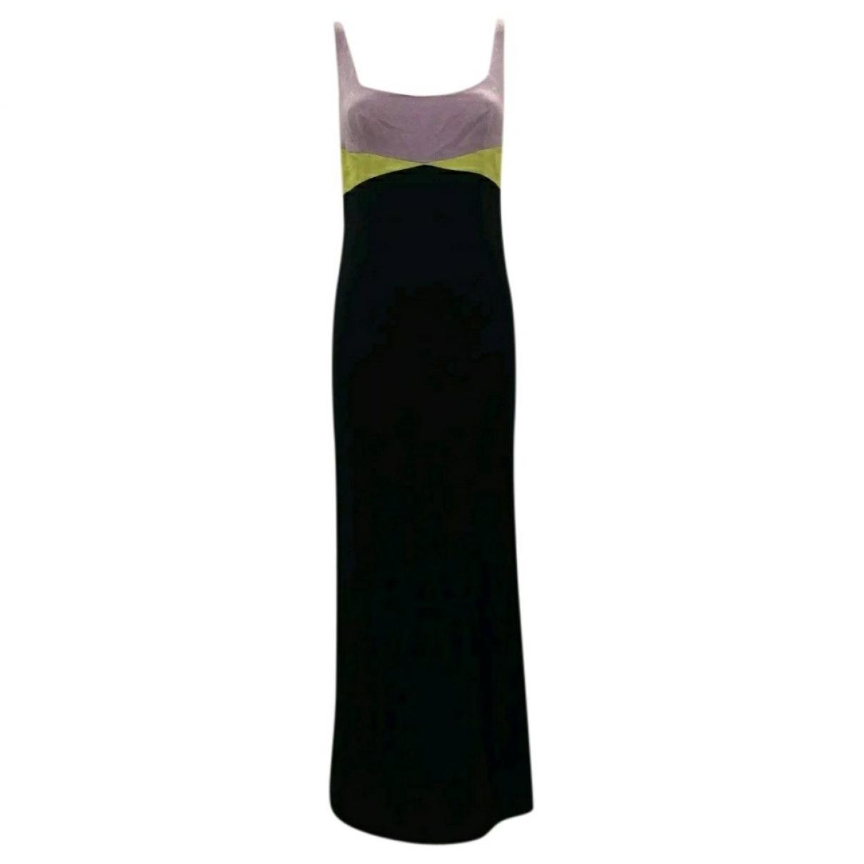 Gianni Versace \N Metallic dress for Women 40 IT