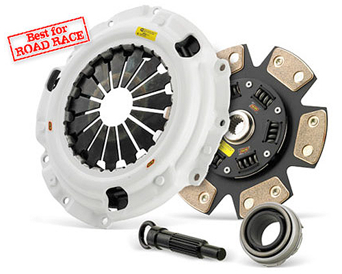 Clutch Masters 03CM1-HDCL-SK FX400 HD Sprung Lined Ceramic with Steel Flywheel BMW 323I 2.5L E46 2000