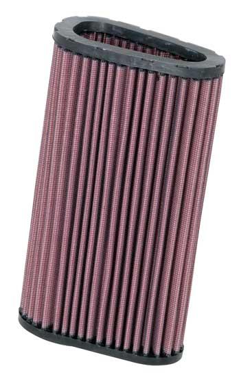 K&N HA-5907 Replacement Air Filter Honda Moto -L --Cyl