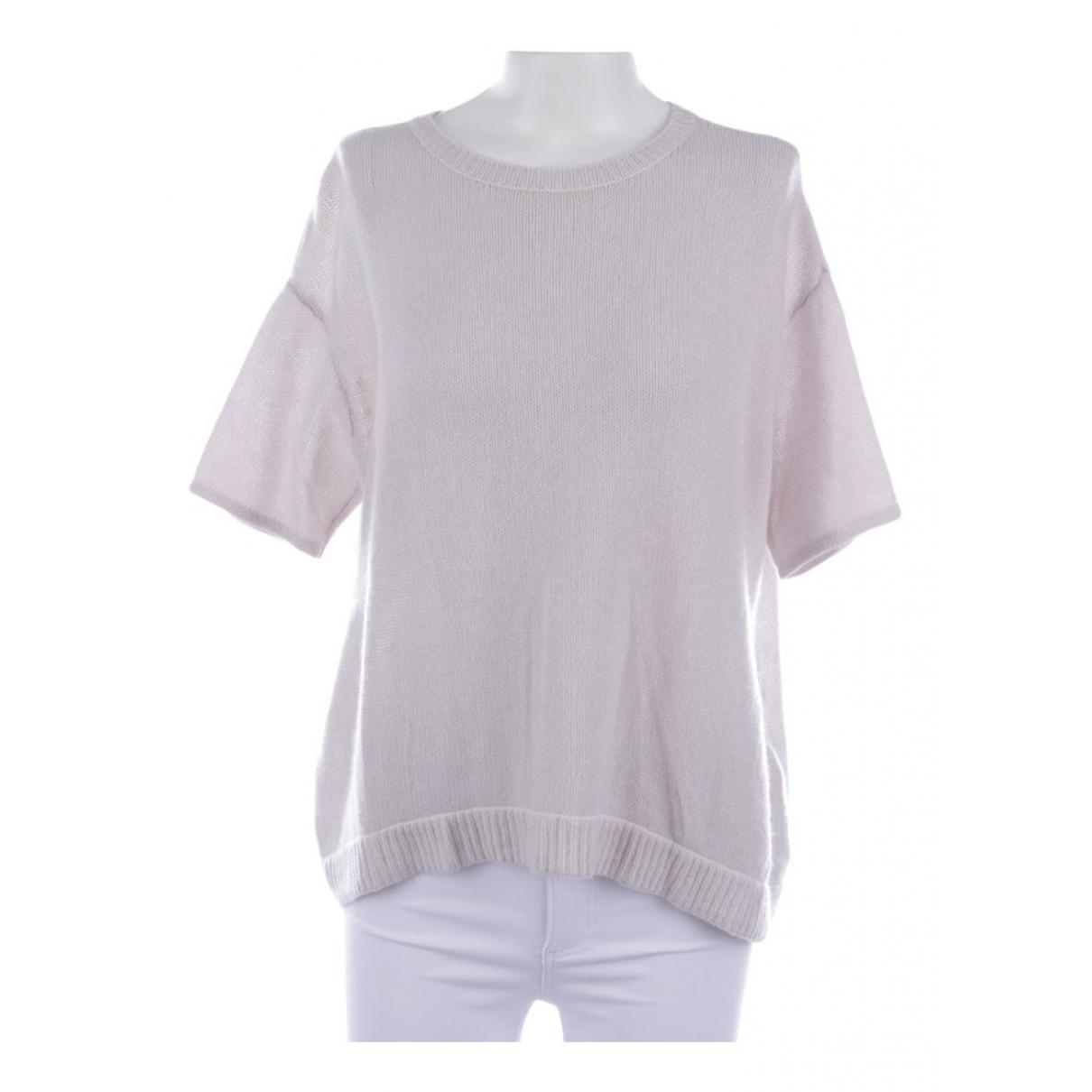 Dorothee Schumacher \N Grey Cashmere Knitwear for Women 38 FR
