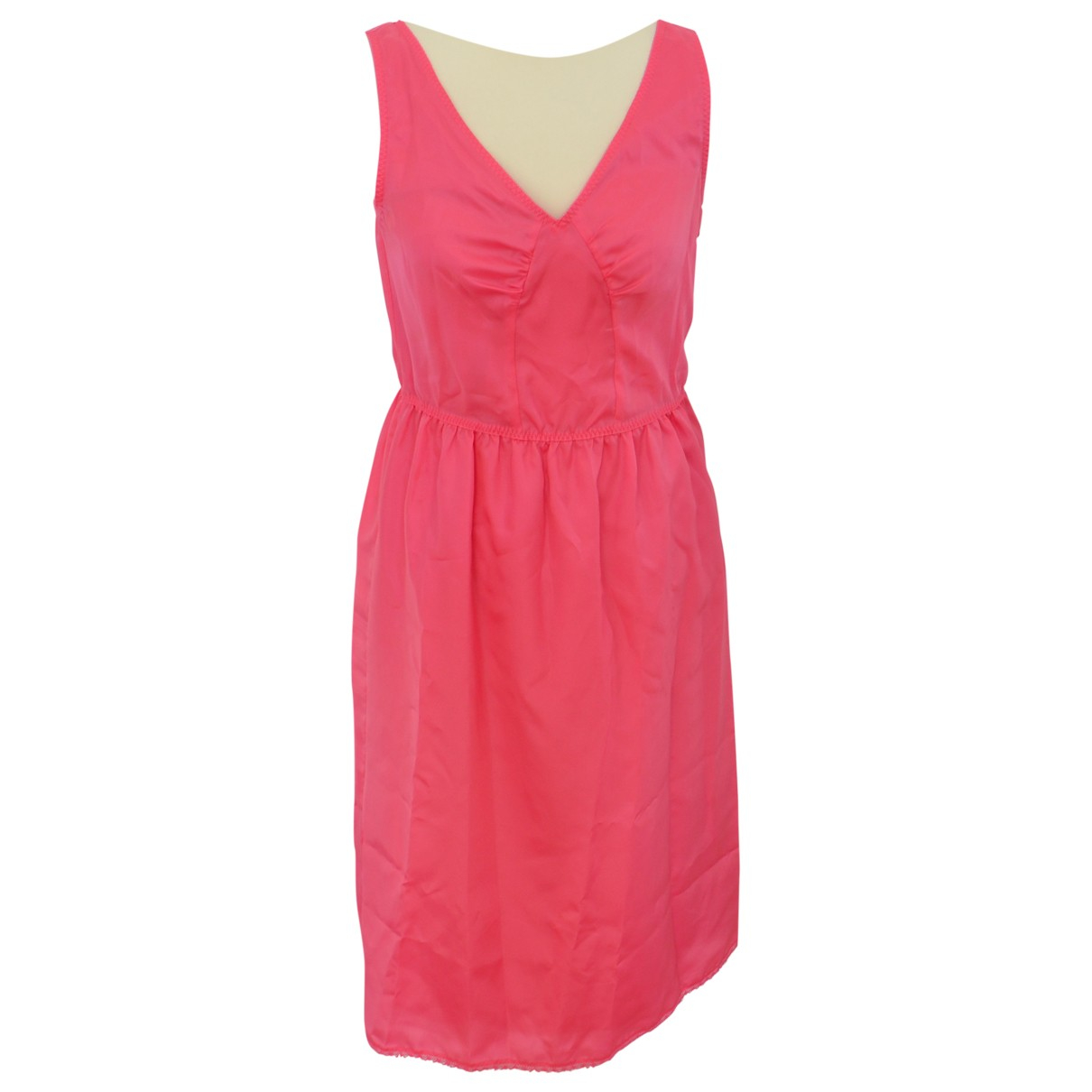 Marc By Marc Jacobs \N Pink dress for Women S International