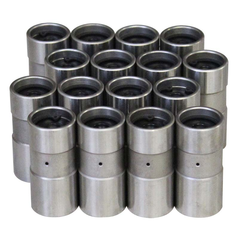 Mechanical Flat Tappet Tool Steel Lifters; AMC / Chrysler V8 Howards Cams 91705-16 91705-16