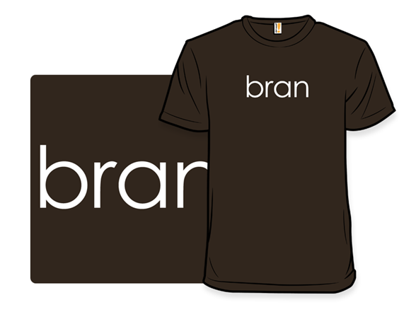 Bran T Shirt