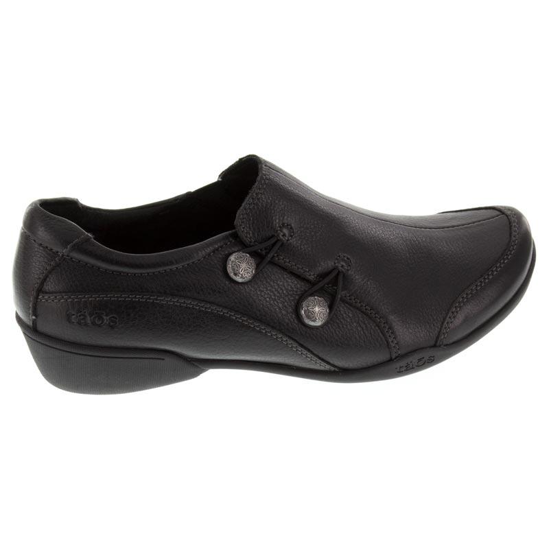 Taos Encore Black Leather 10 W
