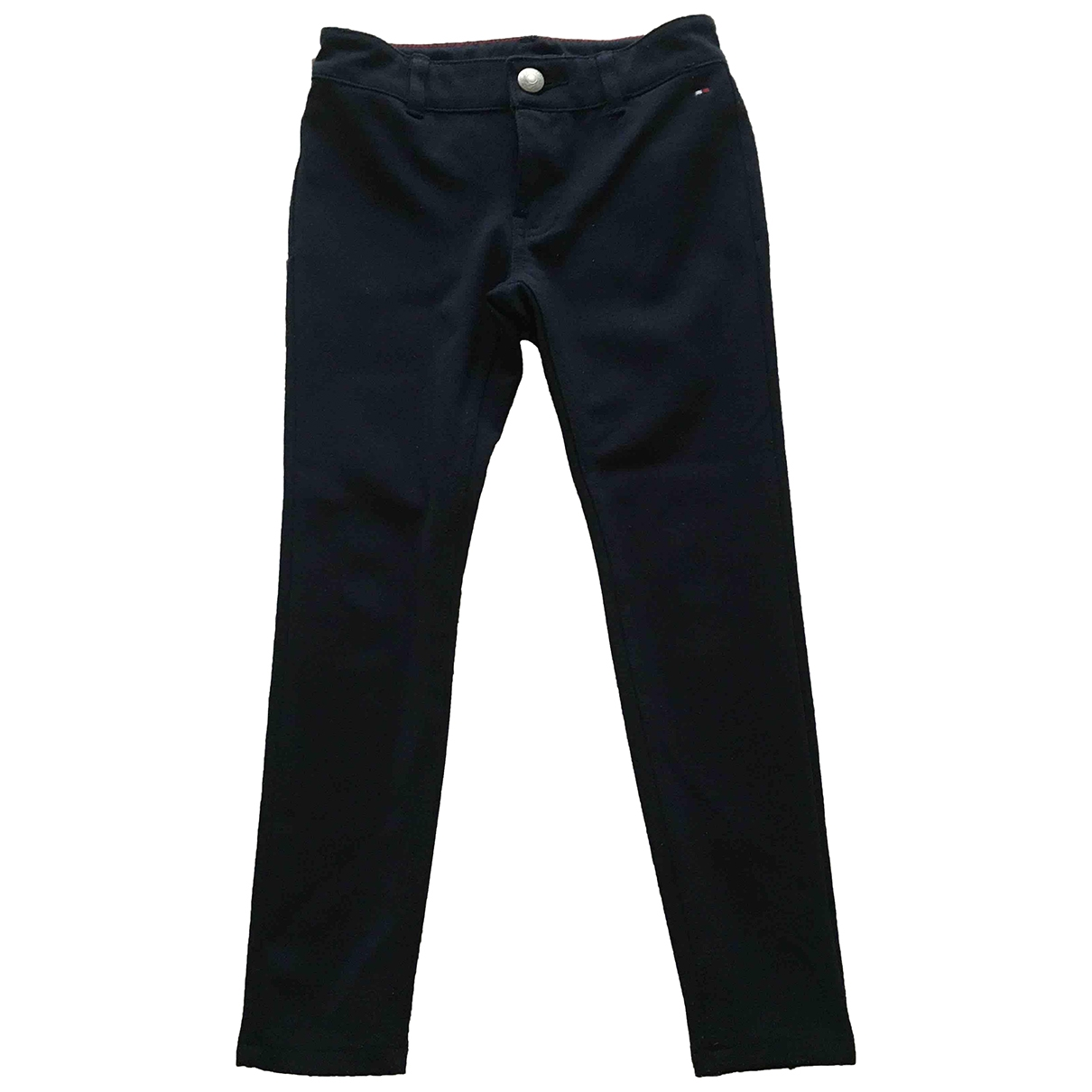 Tommy Hilfiger \N Blue Trousers for Kids 6 years - up to 114cm FR