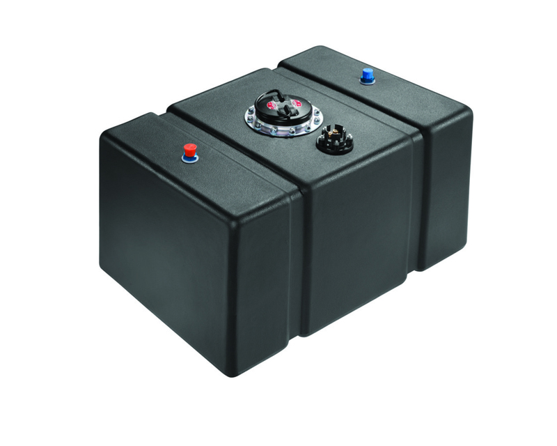 JAZ 202-222-01 22-Gallon Pro Street Fuel Cell 26