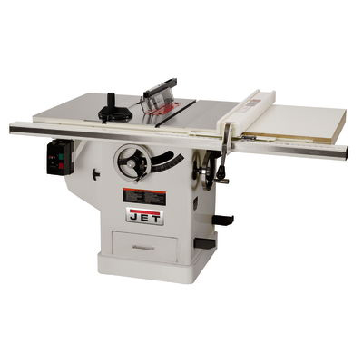 XACTASAW Deluxe Table Saw 3HP, 1Ph, 30 Rip