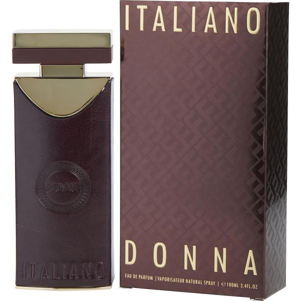Armaf - Italiano Donna : Eau de Parfum Spray 3.4 Oz / 100 ml