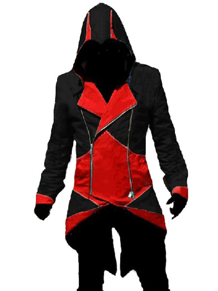 Milanoo Inspired By Assassins Creed 3 Chic Cosplay Costumes