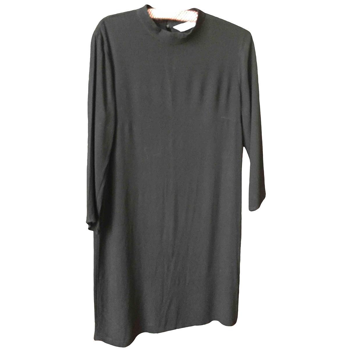 & Stories \N Black dress for Women 36 FR