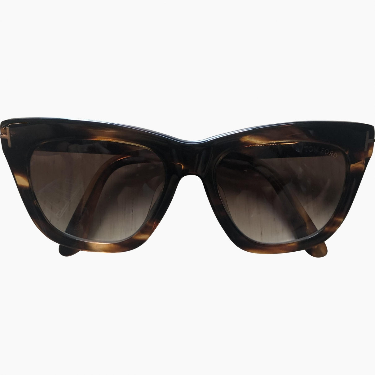 Tom Ford \N Brown Sunglasses for Women \N