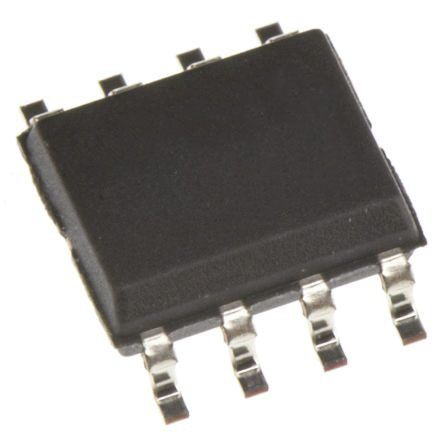 Maxim Integrated MAX3430CSA+T, Line Transceiver, RS-485 1 (RS-485)-TX 1 (RS-485)-RX, 3.3 V, 8-Pin SOIC (2500)