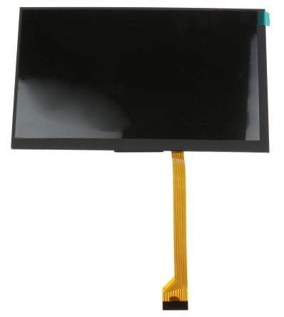 DFRobot FIT0477 IPS TFT LCD Colour Display, 7in WSVGA, 1024 x 600pixels