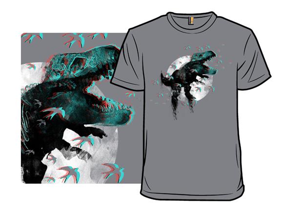 Evolve | Dissolve T Shirt