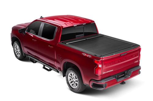 Roll-N-Lock BT226A 6.6ft Bed A-Series Retractable Tonneau Cover Chevrolet Silverado 2500|3500|GMC Sierra 2020