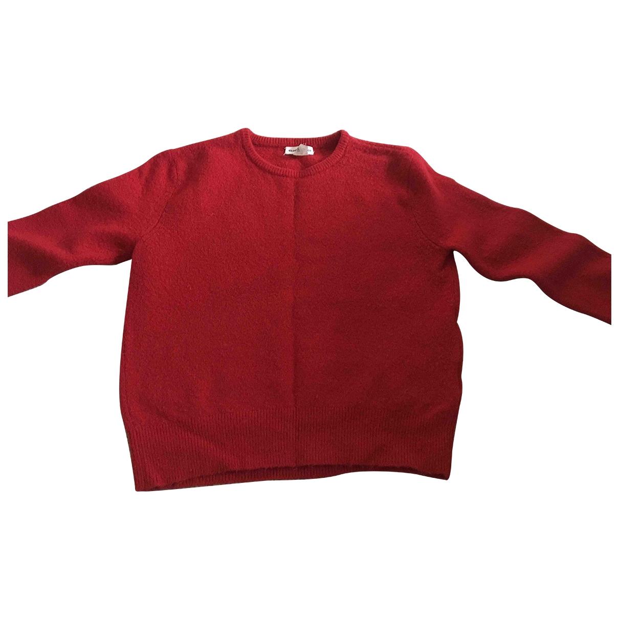 Club Monaco \N Red Knitwear for Women XS International