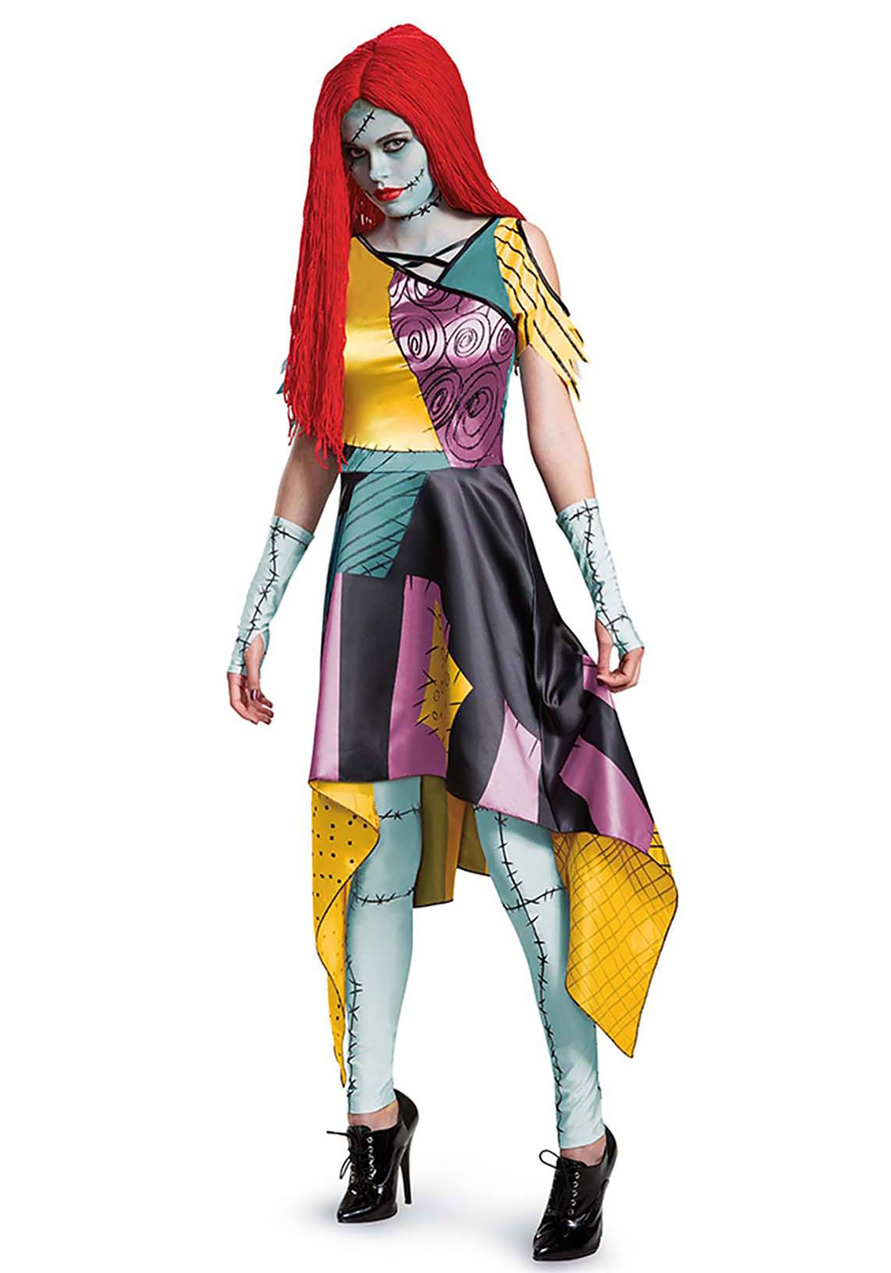 Prestige Sally Costume for adults