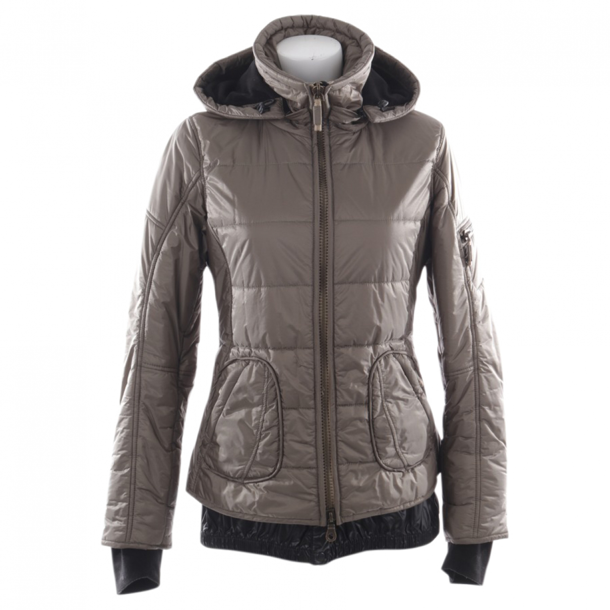 Autre Marque \N Green jacket for Women 40 FR