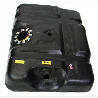MTS Company High Density Polyethylene Fuel Tank - 4253