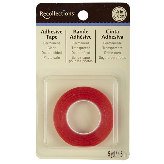 Recollections™ Adhesive Tape | Michaels®