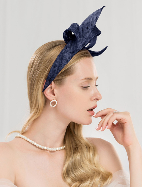 Milanoo Retro Headdress Women Vintage Hair Accessories Halloween