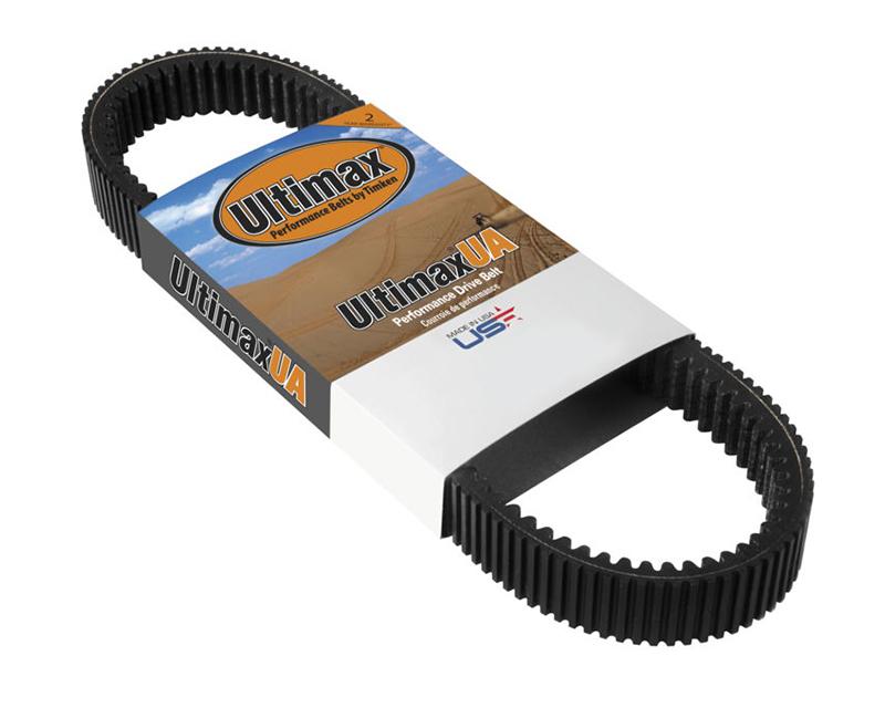 Ultimax UA456 UA456 Drive Belt for Polaris RZR-4 800 2011-2012
