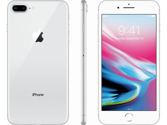 Apple Iphone 8 Plus (your Choice)(s&d)