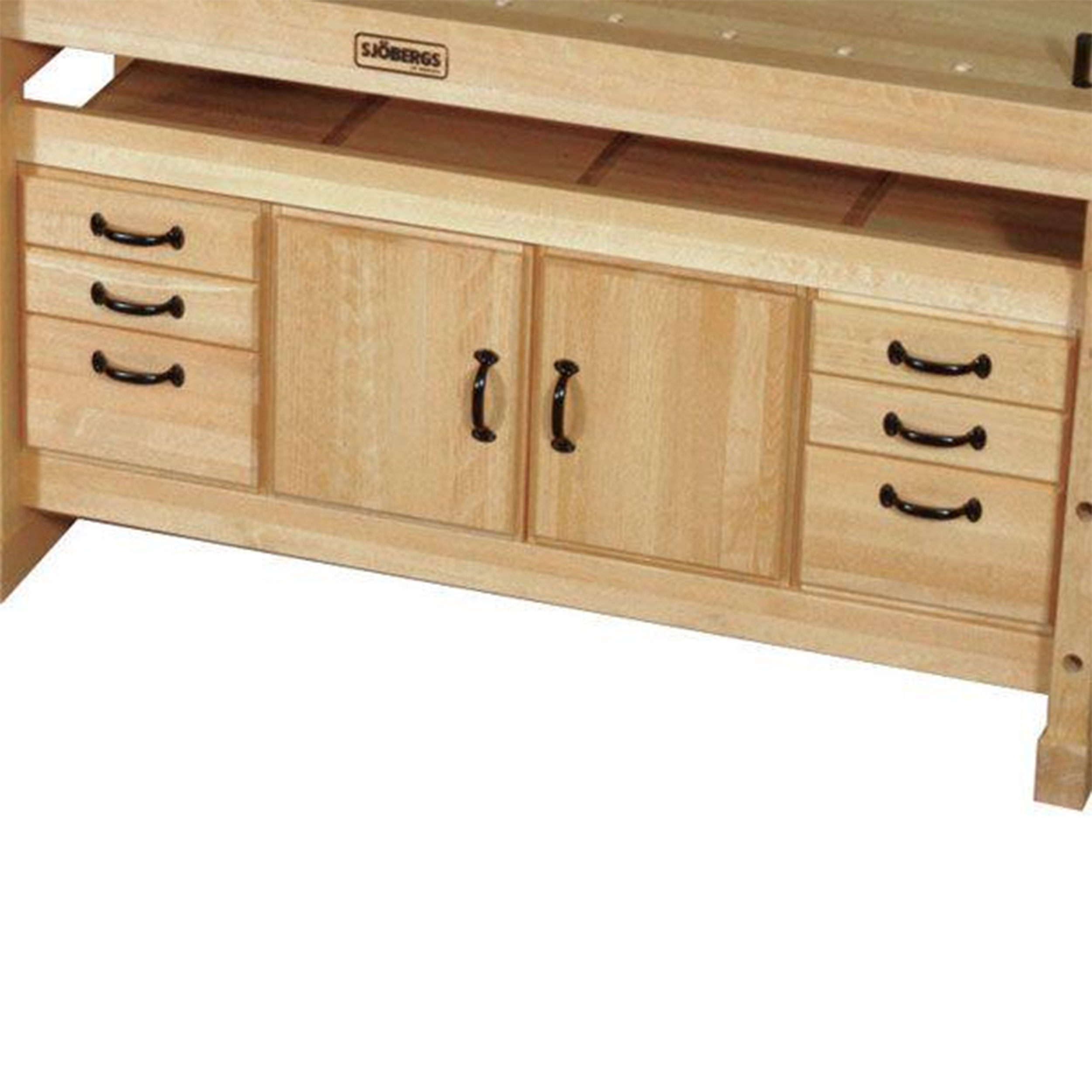 SM04 Storage Cabinet For Elite 2500/2000 Benches