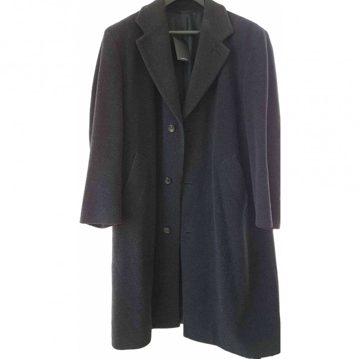 Boss \N Anthracite Wool jacket  for Men XL International