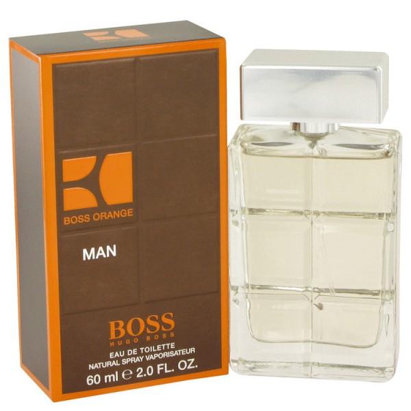 Hugo Boss - Boss Orange : Eau de Toilette Spray 2 Oz / 60 ml