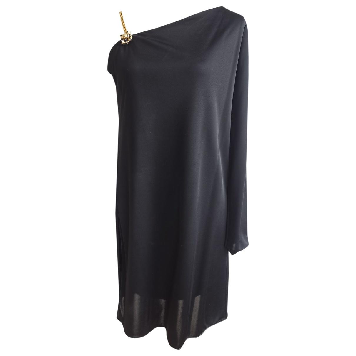 Gucci \N Black dress for Women M International