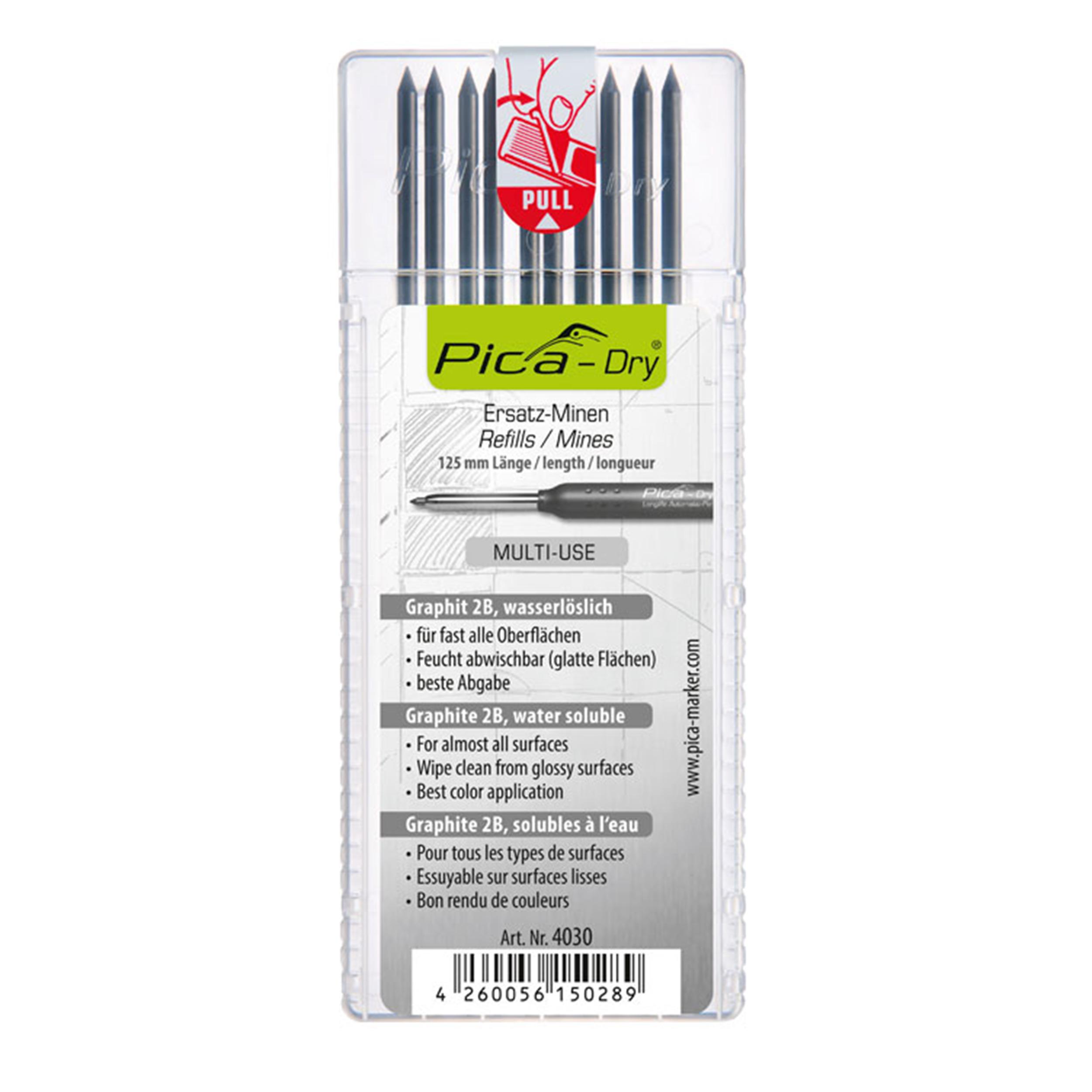 Pica DRY 4030 Graphite Refill