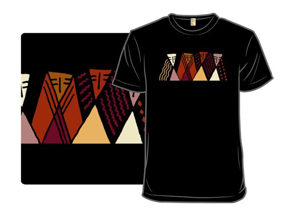 Stick Together T Shirt