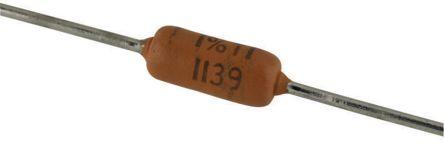 Vishay 22Ω Metal Film Resistor 2W ±1% CPF222R000FKE14