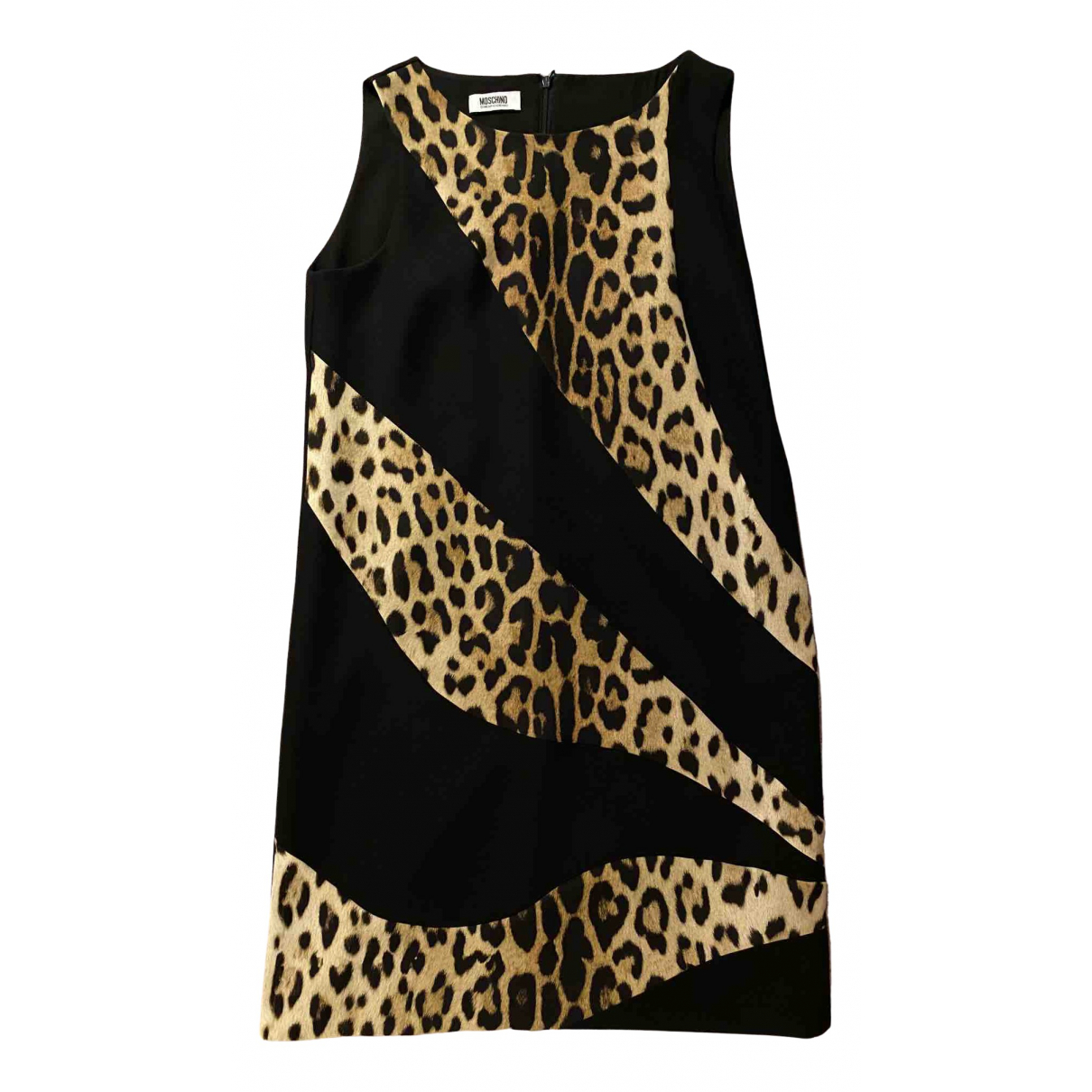 Moschino Cheap And Chic \N Black dress for Women 38 FR