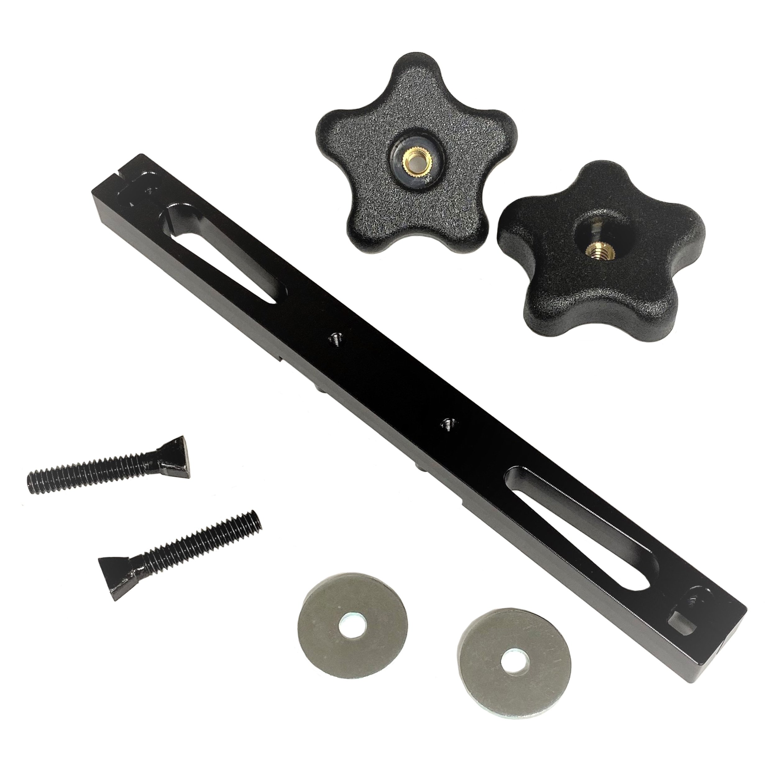 GuidePRO Featherboard Anchor Bar