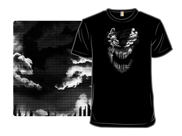 Venomous T Shirt