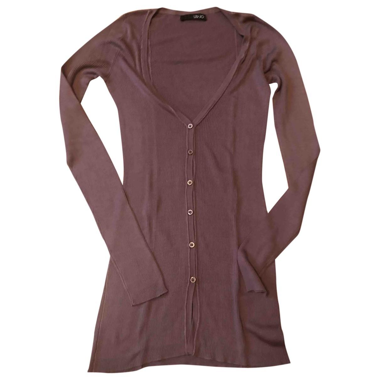 Liu.jo \N Silk Knitwear for Women 40 IT