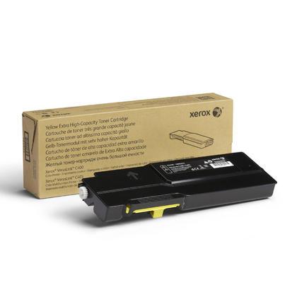 Xerox 106R03525 cartouche de toner originale jaune extra haute capacite