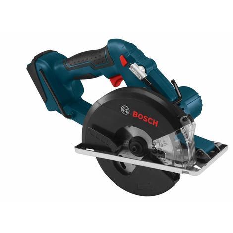 Bosch 18V Metal Circular Saw Kit