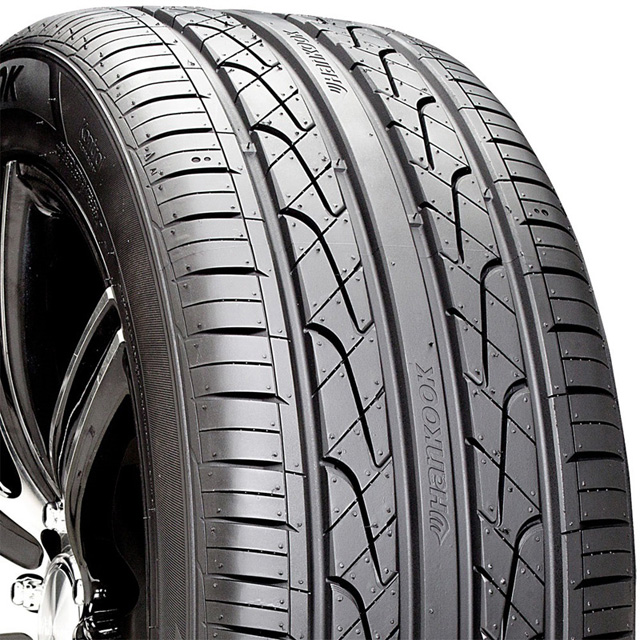 Hankook 1014378 Ventus V2 Concept 2 H457 Tire 205 /40 R17 84V XL BSW